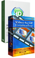 HD Video Converter Pro + Video to GIF Converter discount coupon