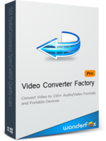 Video Converter Factory Pro coupon