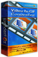 WonderFox Video to GIF Converter coupon code