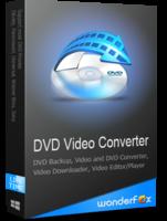 WonderFox DVD Video Converter – Life-Time License discount coupon