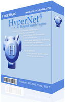 <p>HyperNet 4 - Personal Search Engine - Review Website Builder = Making Money Online</p> <p>Build large content focused websites with ads, a sitemap, an rss feed and all the little tweaks needed for search engine optimization and extremely relative ad placement.  Great potential to earn money with online advertising systems with HyperNet4.</p> <p>The entire website build process is automated, only basic HTML knowledge is required to generate large websites very quickly.  Once set up, the system allows anyone to create articles and reviews about any website and topic the HyperNet4 crawling system has gathered.</p> <p>The example HyperNet4 website at staticware was built in 20 minutes!</p>