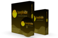 Jungle Ide Lifetime Professional Version coupon code
