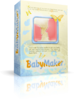 <p>BabyMaker: Don't wait for nine months to see your baby!</p>