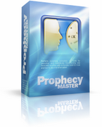 <p>ProphecyMaster: Have a peek into the future!</p>