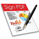 cheap Lighten Sign PDF for Mac