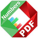 Lighten PDF to Numbers Converter for Mac coupon