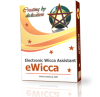 15% Discount Coupon code for eWicca: all-in-one wicca software