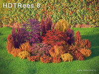 HDTrees 7 & 8 Bundle for 3ds Max discount coupon