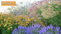 HDPlants 3 for 3ds MAX 2012+ discount coupon