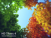 HDTrees 4 for 3ds Max coupon