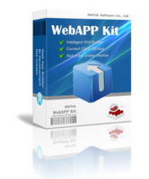 <p> 	AthTek WebAPP Kit is a great programming tool for web software development. It works together with popular programming languages and enables software developers to create rich internet applications (RIA) directly by the ordinary software projects. If you are a PC software developer who wants to add internet versions of your software, AthTek WebAPP Kit is the spider-man you should never miss.</p>