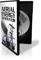 Aerial Energy Generator $20 Off
