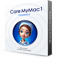 CareMyMac1 for 2Macs discount coupon
