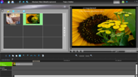 Video Editor 4.x Screen shot