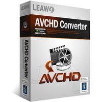 Leawo AVCHD Converter discount coupon