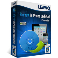 Leawo Blu-Ray in iPhone und iPad Converter coupon code