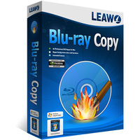Leawo Blu-ray Copy discount coupon