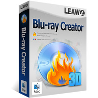Leawo Blu-ray Creator (Mac Version) kaufen und downloaden.
