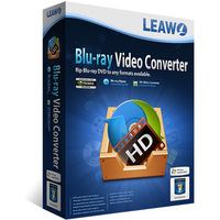 Leawo Blu-ray Video Converter discount coupon