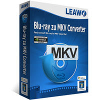 Leawo Blu-ray zu MKV Converter discount coupon