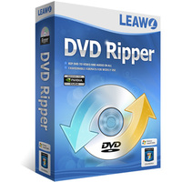 Leawo DVD Ripper (Windows Version) kaufen und downloaden.