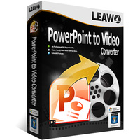 Leawo PowerPoint to Video Converter discount coupon