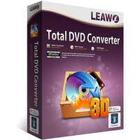 Leawo Total DVD Converter discount coupon