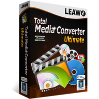 Leawo Total Media Converter discount coupon
