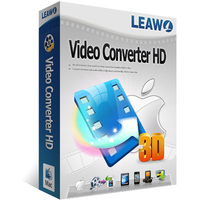 Leawo Video Converter HD (Mac Version) kaufen und downloaden.