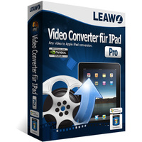cheap Leawo Video Converter fuer iPad Pro