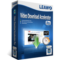 Leawo Youtube Video Download Accelerator coupon code