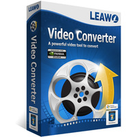 Leawo Video Converter coupon code