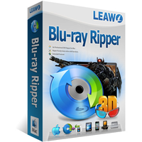 Leawo Blu-ray Ripper (Mac Version) discount coupon
