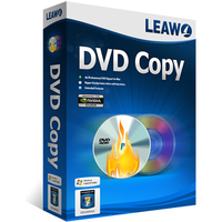 Leawo DVD Copy (Windows Version) kaufen und downloaden.