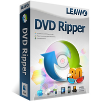 Leawo DVD Ripper (Mac Version) kaufen und downloaden.
