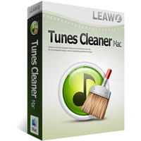 Leawo Tunes Cleaner (Mac Version) discount coupon