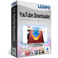 Leawo YouTube Downloader (Mac Version) discount coupon