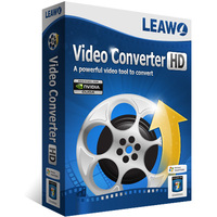 Leawo Video Converter HD (Windows Version) coupon code