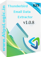 Thunderbird Email Address Extractor discount coupon