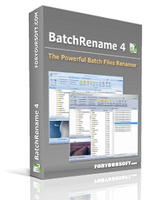 BatchRename Pro discount coupon