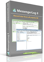 MessengerLog 8 discount coupon