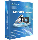 Fast DVD Ripper PRO discount coupon