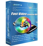 Fast Video Converter PRO discount coupon
