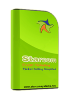 Starcom Event Ticketing discount coupon
