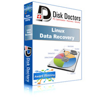 <p>Disk Doctors Linux Data Recovery software is a user-friendly tool that allows you to recover data from the Linux Ext2 & Ext3 File System created from on any Linux Distribution.</p>