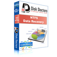 <p>Disk Doctors NTFS Data Recovery software helps to recover data from NTFS, NTFS5 drives as well as it supports recovery from dynamic drives created on NT/2000/XP/2003 platforms.</p> <p> </p>