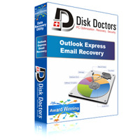 Disk Doctors Email Recovery (DBX) discount coupon