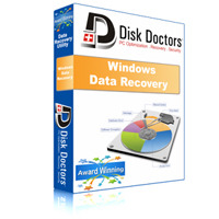 <p>Disk Doctors Windows Data Recovery is much more then an simple undelete software or a file recovery program. Its versatility begins when other software fails to recover or even is not able to display data.<br /><br /></p>