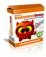 BlogCommentDemon discount coupon