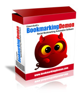 BookmarkingDemon discount coupon
